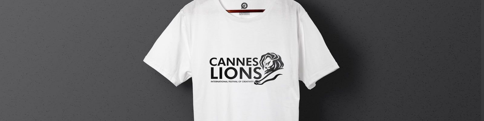 Promotional Merchandise and Printed Uniforms for Cannes Lions Event - Header Image