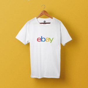 Promotional merchandise for Ebay