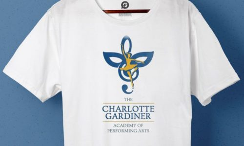 Printed Garments Gives Charlotte's Academy of Performing Arts a Professional Look - Header Image