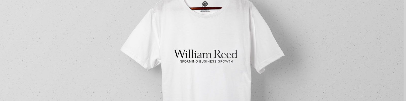 Printed T-Shirts Get William Reed Noticed at Downing Street - Header Image