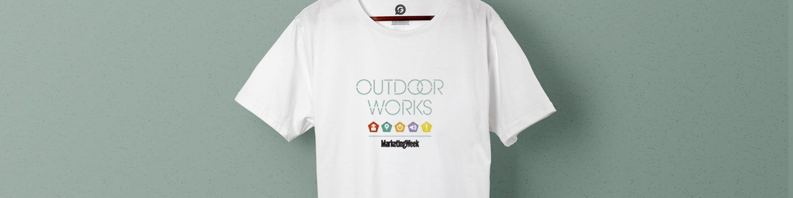 Printed Workwear for Centaur Media Group's Marketing Week - Header Image