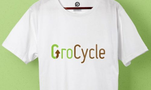 Printed Branded Workwear for GroCycle's Staff - Header Image