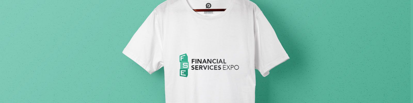 Embroidered Branded Workwear For Financial Services Expo - Header Image