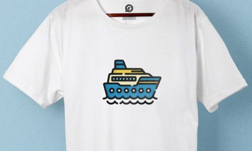 Printed Workwear for Yacht Staff - Header Image