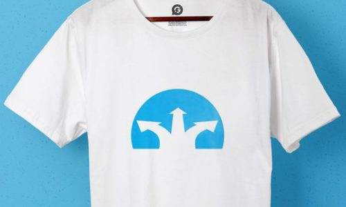 Global Paths Promote Brand Awareness and Create Team Spirit with Printed T-Shirts - Header Image