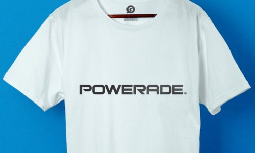 Printed Workwear for the Olympics – Powerade - Header Image