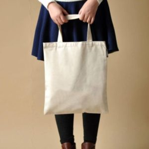 Double Sided Tote Bag Printing