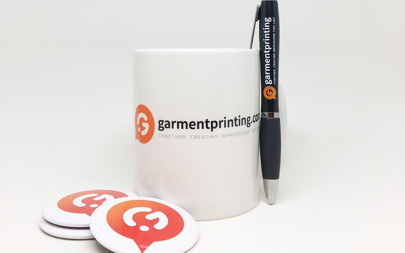 Promotional merchandise