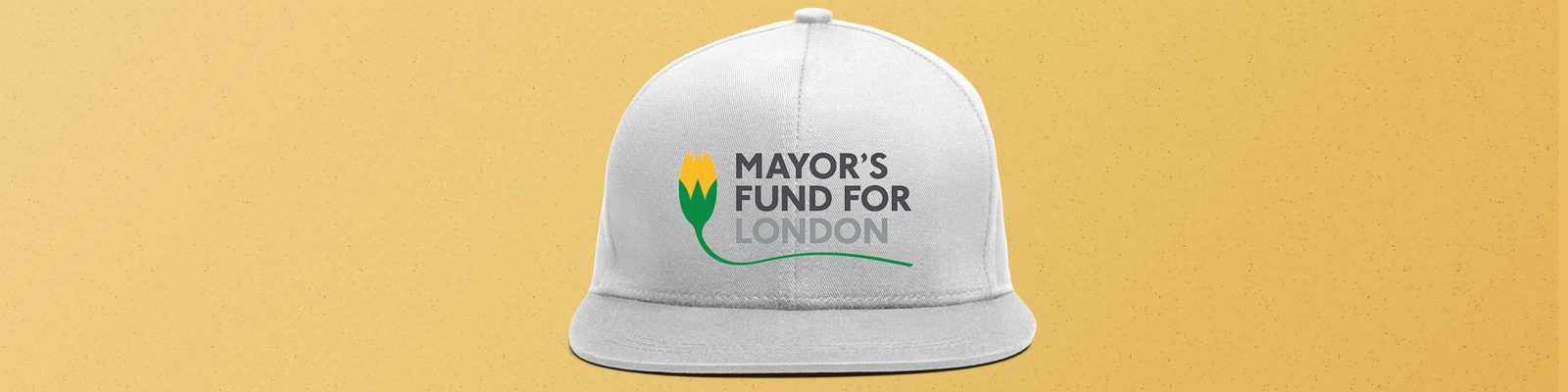 How Mayor's Fund For London Used Printed Caps at their Latest Event - Header Image