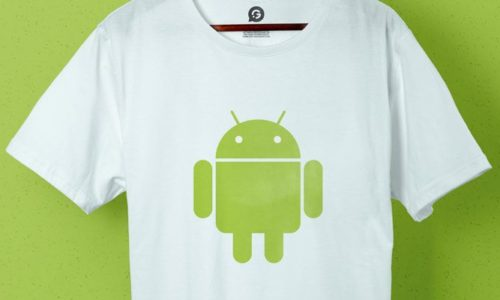Printed T-Shirts and Tote Bags for Androidify by Google - Header Image