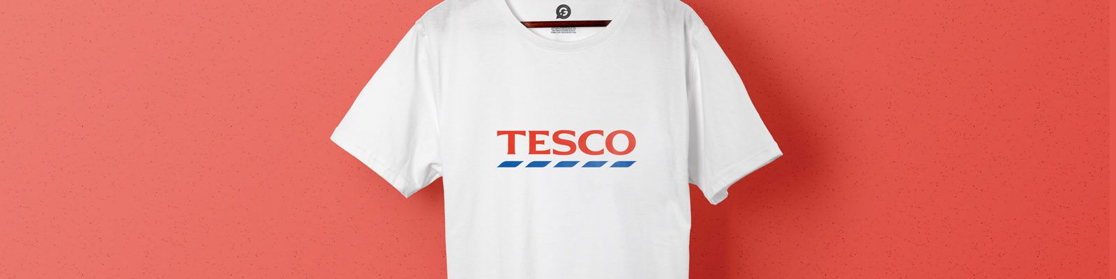 See How Printed Uniforms Made Tesco a Brand Leader - Header Image