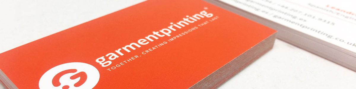 Why printed business cards still matter – And how to use them correctly - Header Image