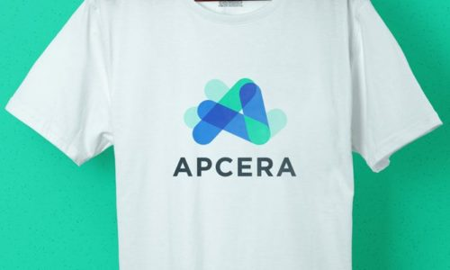 Promotional Printed T-Shirts for Apcera - Header Image