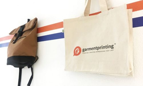Different types of promotional bags and their uses: - Header Image