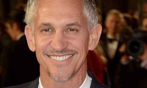 Gary Lineker shows footballers opinions matter - Header Image