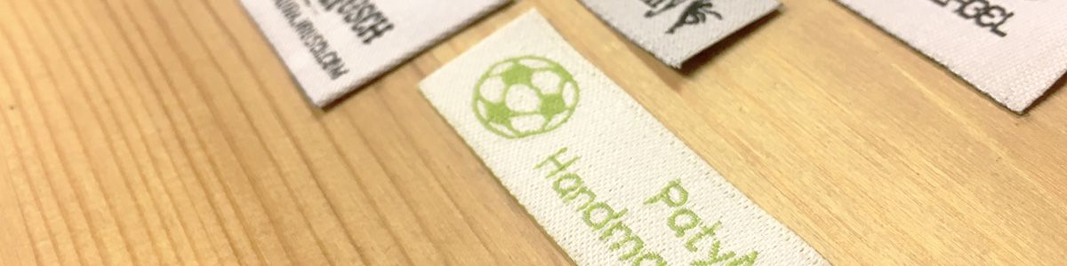 Clothing relabelling – What options are there? - Header Image