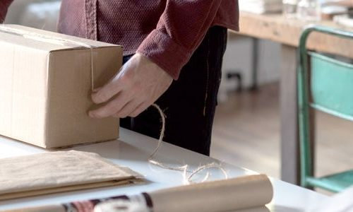 Ikea considers eco-friendly packaging - Header Image