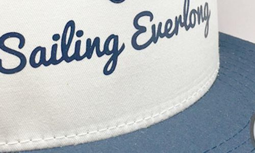 Personalised Snapback Hats - Header Image