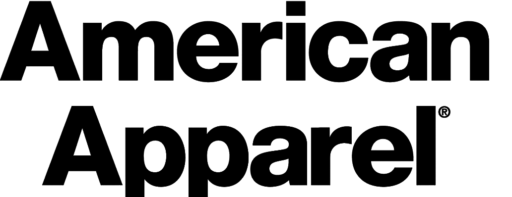 American Apparel - Header Image