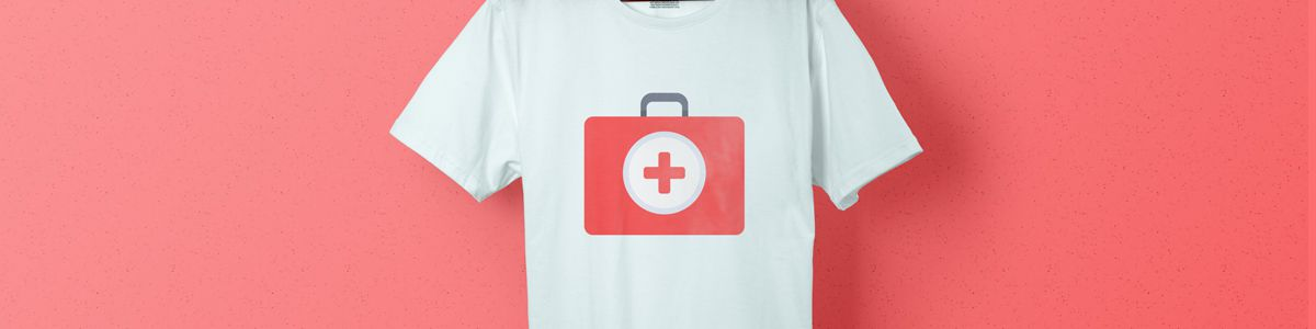 Custom Clothing for healthcare