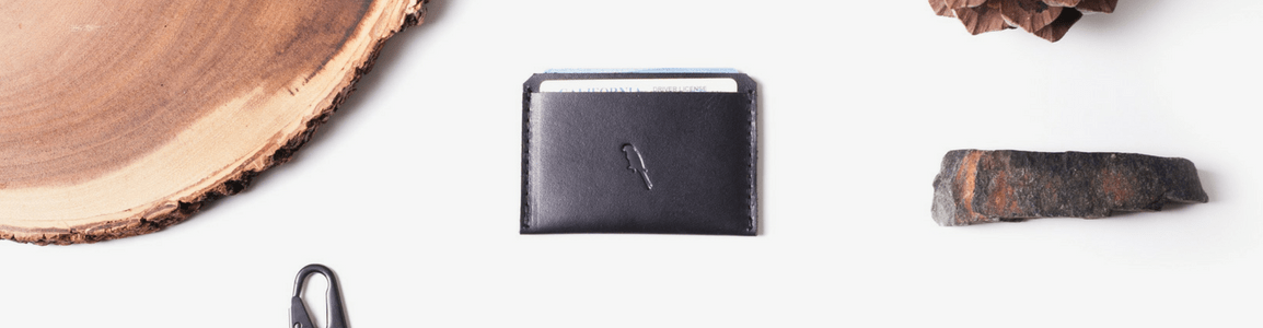 Personalised Wallets - Header Image