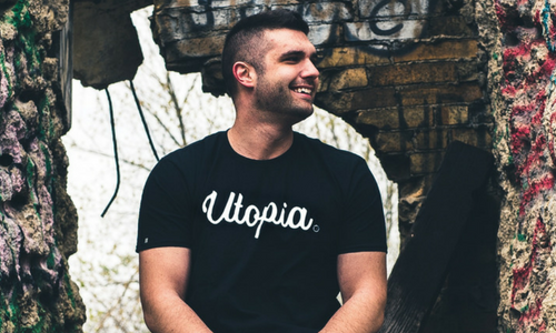 Personalised T-shirts For Men - Header Image