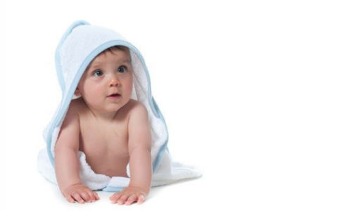 Personalised Baby Clothes - Header Image