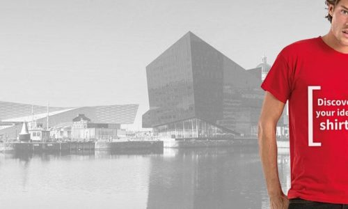 outlet store 31259 40560 T-Shirt printing services Liverpool | Garment Printing