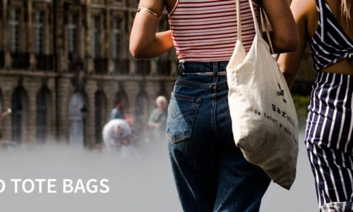Hen Do Tote Bags - Header Image