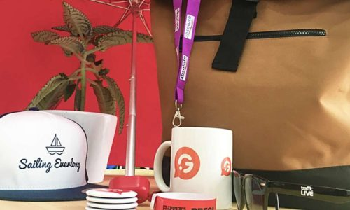 Why choose Promotional Merchandise - Header Image