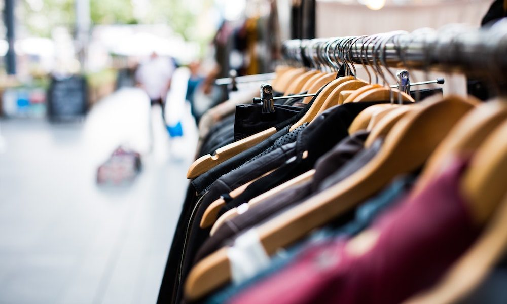 sustainable fashion brands