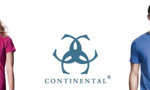 Continental Clothing - Header Image