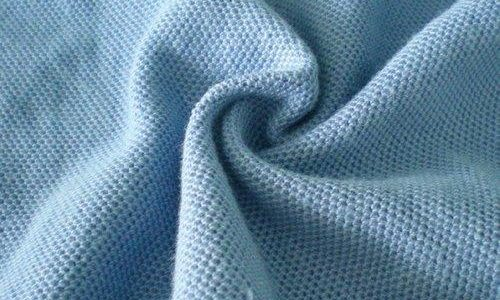 What is Pique Fabric & why use it for your shirts? - Header Image