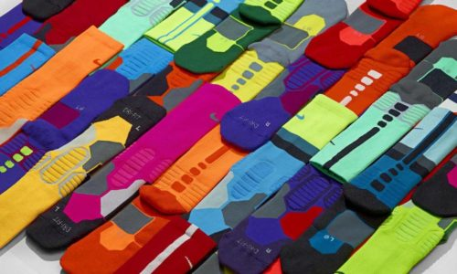 Why you should choose personalised socks for your next campaign