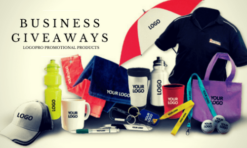 What are the best corporate giveaways for branding? - Header Image