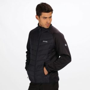 insulated jacket regatta