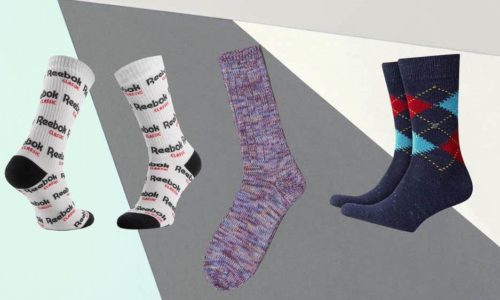 Sock Materials and How to Choose the Right Pair of Socks - Header Image