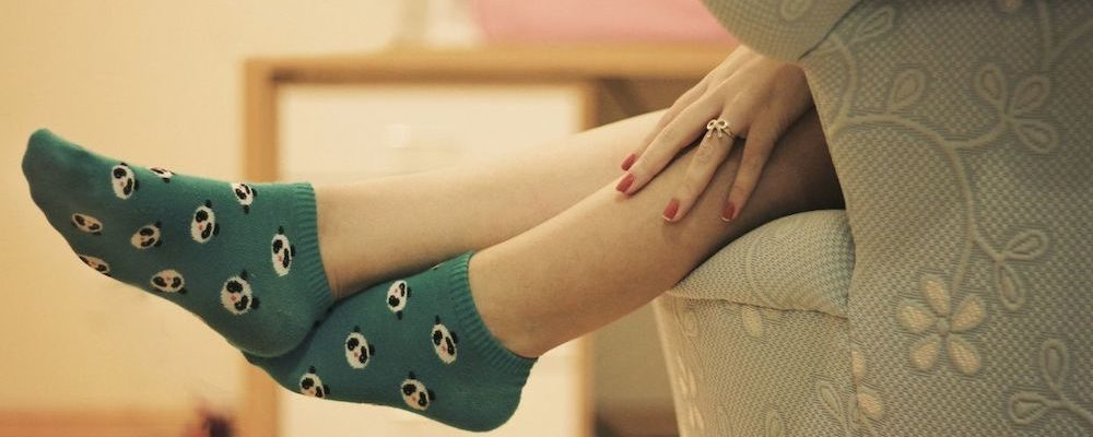 The Best Printing Techniques for Personalised Socks - Header Image