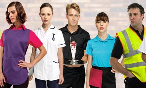 Refresh your workwear this winter - Header Image