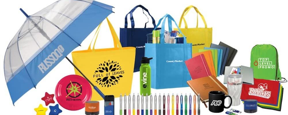 How can Promotional Products help my Business? - Header Image