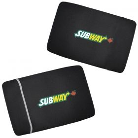 subway laptop covers