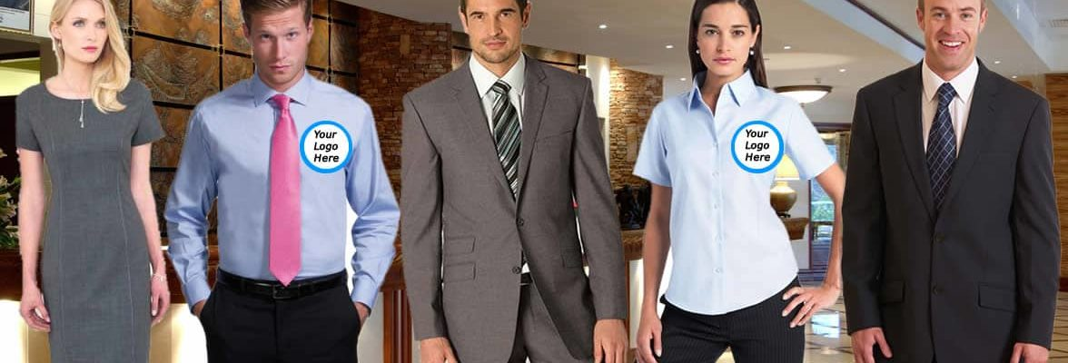 Which Workwear is Right for my Business? - Header Image