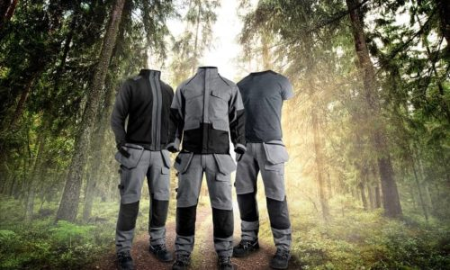 How to Keep your Workwear Clean - Header Image