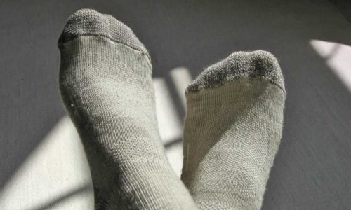 Sock Materials - Header Image
